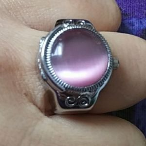 Claire's Ring Watch